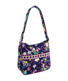 Love this Vera Bradley Ribbons Mom's Day Out Diaper Bag by Vera Bradley on #zulily! #zulilyfinds
