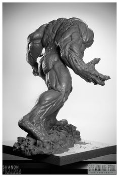 ArtStation - Venom, Sheridan Doose