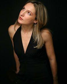 Daniela Schächter - Pianist