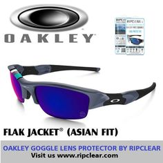 a635ea15b0afc Buy now Oakley Sunglass Lens Scratch Protector and save your precious  goggle from any scratch.
