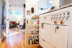 Glenn and Paula's Farmhouse Kitchen — Kitchen Tour