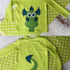Das Drachen-Tshirt ist fertig//футболка с драконом готова #drachentshirt #drachen #drachenparty #dragon #dragontshirt #дракон #футболкадракон #handmade