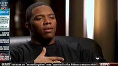 """The Only Disability in Life is a Bad Attitude,"" Matthew Jeffers, Letter to Baltimore Ravens (2013), via YouTube."