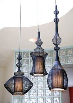 Unusual Ceiling Lights Designs n Shapes > Other > HomeRevo.com