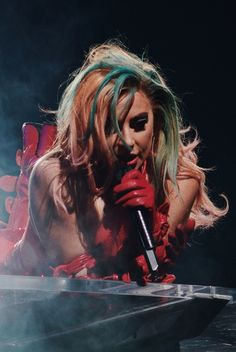 Joanne World Tour.