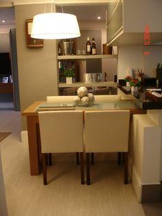 Apartamento Campinas / Arquiteto: Unitá Arquitetura
