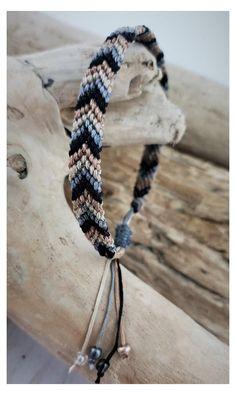 Beach Bracelets, Diy Bracelets Easy, Summer Bracelets, Bracelet Crafts, Braided Bracelets, Ankle Bracelets, String Bracelets, Braclets Diy, Paracord Bracelets