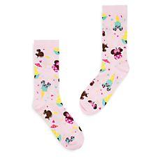 Disney Parks Snacks Socks for Adults Disney 2017, Disney Home, Walt Disney, Disney Vacations, Disney Trips, Disney Parks Merchandise, Walter Elias Disney, Disney Cats, Disney Outfits