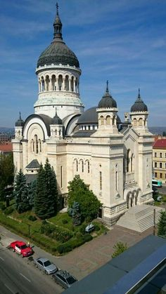 Catedrala ortodoxa Taj Mahal, Europe, Building, Travel, Voyage, Buildings, Viajes, Traveling, Trips