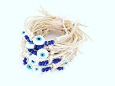 #greek evileye bracelets #martyrika