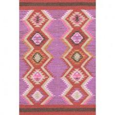 Dash & Albert Rhapsody Wool Woven Rug | Gracious Style
