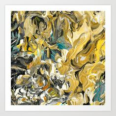 I make marble effects from paint.<br/> <br/> marble, golden, planet, astronomy...