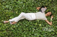 Fotografía: Karla Sanabia  Estilismo y dirección de arte: Enyer Diaz  Modelo: Pamela Ramos