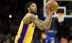 Brandon Ingram starting to prove he was worth his draft slot = When Brandon Ingram and the Los Angeles Lakers faced the Cleveland Cavaliers on Thursday, it was a big night for them. LeBron James is not only the greatest active player, he's.....