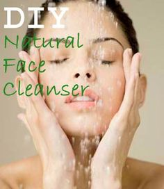 The Chic Confessions: DIY Oatmeal Facial Cleanser