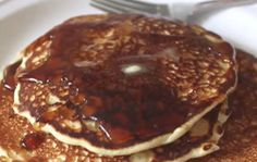 HOW TO COOK: HOW TO BAKE PANCAKES