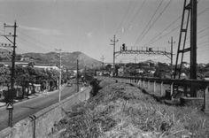 O Rio de Janeiro de Antigamente: ESTAÇÕES FERROVIÁRIAS