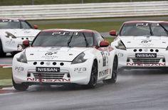 GT Academy Race Camp 2012