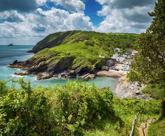 England and Wales have designated paths on which our right to pass and re-pass is protected by law. Devon And Cornwall, Cornwall England, Wales, Roseland Peninsula, South West Coast Path, Dartmoor, Tourist Spots, Fishing Villages, Countryside