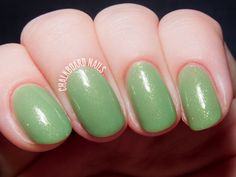 Contrary Polish Polish With A-Peel Collection and Beach Blanket Anniversary Polish