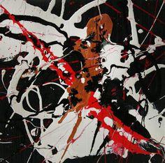 L'arte di Vittorio Amadio: Vittorio Amadio. Señoras negras: Jimena