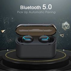 Limited Price for Wireless Bluetooth Earphone Stereo TWS Noise Canceling Handsfree Headphones Sports Earbuds Gaming Headset Phone Price Description for Wireless Bluetooth Earphone Stereo … Noise Cancelling Earbuds, Bluetooth Earbuds Wireless, Waterproof Headphones, In Ear Headphones, Westerns, Sport Earbuds, Samsung, Gaming Headset, Phone Accessories