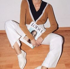Desires by Us in Anecdote Millie sweater