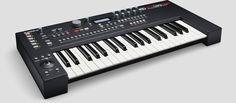 Elektron | Analog Keys Four voice performance synthesizer