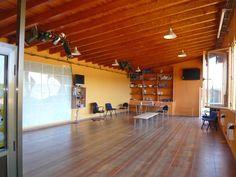 Galería de fotos » Instalaciones - Sala de juegos 1 | GMR summercamps
