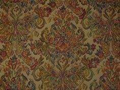Accessories: Marvelous Accessories For Home Interior Design And Decoration Using Flower Pattern Light Green And Red Upholstery Fabric, the fabric store, upholstery fabric wholesalers ~ coolhousez - Inspiring Home Interior And Exterior Design Ideas Tapestry Curtains, Tapestry Fabric, Tapestries, Upholstery Fabric Uk, Drapery Fabric, P Kaufmann Fabric, World Map Tapestry, Photo Tapestry, Rustic Fabric