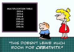 Criatividade / Creatividad
