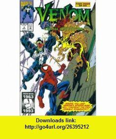 Venom Lethal Protector #4  Co-Starring Spider-Man in Deadly Birth (Marvel Comics) David Michelinie, Mark Bagley ,   ,  , ASIN: B000SC25M6 , tutorials , pdf , ebook , torrent , downloads , rapidshare , filesonic , hotfile , megaupload , fileserve