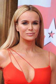 Amanda Holdens Sexy Britains Got Talent Outfits Did Not Break The Rules Says Ofcom Https
