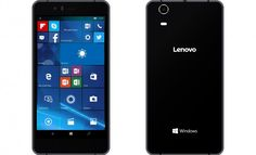Novo smartphone Lenovo SoftBank vem com Windows 10 Mobile - EExpoNews Windows 10, New Home Windows, Windows Phone, Smartphone, Microsoft Lumia, Japan, Digital, 10 Mobile, Range