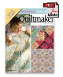 How to Quilt eBooks - Free Quilting Pattern eBooks - baby quilts
