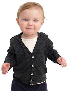 American Apparel Infant Tri-Blend Rib Cardigan -Tri-Black American Apparel, http://www.amazon.com/dp/B003IF2RZA/ref=cm_sw_r_pi_dp_8au6pb1FAQDGQ