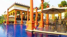 Zephyr Palace en Costa Rica