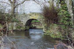 St Leonards Bridge, River Kensey