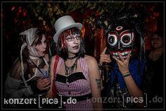 Nostromo Görlitz Halloween 2012
