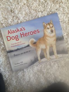 Get Ready for Veteran's Day with Heroes Among Us | 2015 Iditarod Teacher on the Trail™ Erin Montgomery