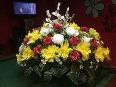 Memorial Day Saddle