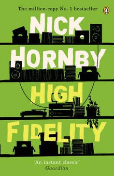 nick hornby books - Google Search