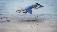 The Art Of Levitation: 6 Photographers Who Feature Gravity-Defying Subjects