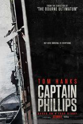 Captain Phillips (2013) Movie