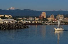 10 best places to live in washington state bellingham Best Places To Live, Places To Travel, Places Ive Been, Living In Washington State, Bellingham Washington, County Seat, Cascade Mountains, San Juan Islands