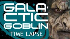 Galactic Goblin