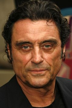 Ian McShane Hollywood Actor, Golden Age Of Hollywood, Profile Drawing, American Gods, People Of Interest, British Actors, Interesting Faces, Celebs, Celebrities