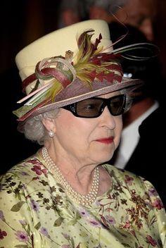 Queen E