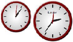 jsRapClock Plugin-Create Analog Clock With jQuery And Web Application, Clock, Tutorials, Create, Watch, Clocks, The Hours, Teaching