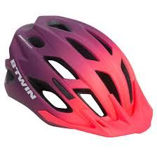 This Adult Cycling Helmet Goes With A Standard Size Equipped With